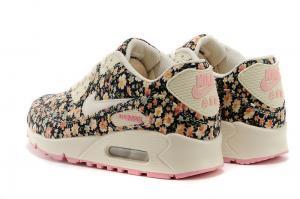 Online Shopping Women Nike Air Max + 2013 Running Shoes Club Pink