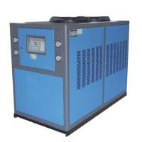 Portable Energy Saving Air Cooled Chiller For Reaction Still / Electroplate / Chemical