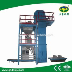 China Export  water soluble fertigation fertilizers production line on sale