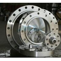 DIN Flat Exaust Stainless Steel Cast Welding Forged Carbon Steel Plate FF Blind Flange