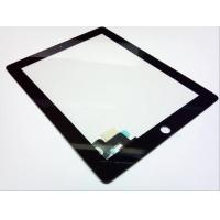 Black Apple Ipad 2 Touch Screen Glass Digitizer Replacement