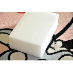 China Powerful High Density Clean Magic Eraser Sponge / melamine cleaning pads on sale