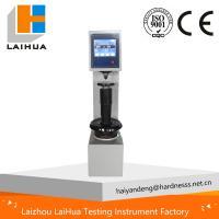MHB-3000 Digital Brinell Hardness Tester/Digital Brinell Hardness Tester price with high accuracy