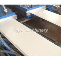 200-600mm Pvc Celling Panel Line-PVC ceiling wall panel making machine production line