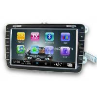 8 VW Android Car DVD Player with GPS,DVB-T,WIFI,3G