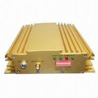 Signal Booster | Cellphone Wireless Booster, Local Monitor, Quick Installation