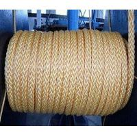 8 Strand Polyester Mooring Rope