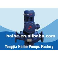 ISW ISR horizontal centrifugal pump