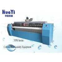 Hotel Bed Sheet Ironing Machine In Commercial Laundry Equipment