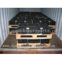 High quality professional construction lift Cast iron Counterweight In Elevator Parts