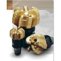 matrix body diamond PDC drill bits