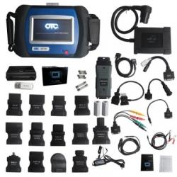 China china OEM OTC D730 Vehicle Diagnostic System SPX AUTOBOSS V30 Replacement on sale