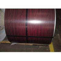 Customized RAL Color Aluzinc Prepainted Steel Coils in Lock Forming Quality