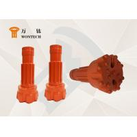 Fast Efficiency Energy Saving and Environmental Protection DTH Hammer bits