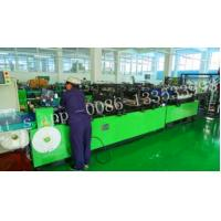 Yaskawa Servo Motor Controlled Plastic Bag Making Machine High Speed