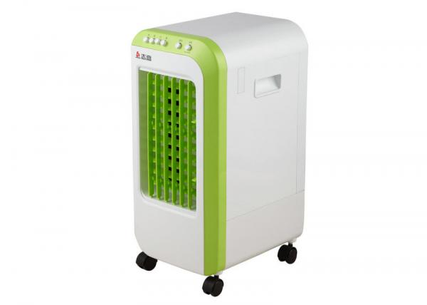 China Portable Bedroom Water Air Cooler Fan For Summer , Small Air Cooler  50Hz / 60Hz