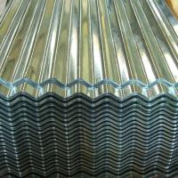 Corrugated Sheet, Corrugated Roofing Sheet, Corrugated Steel Sheet Price from Tianjin
