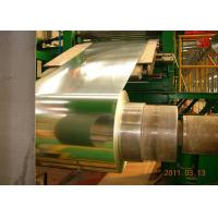 Stainless Cold Rolled Steel Coil ASTM 304 430 420 316l Mill Edge Thickness 0.08-1.2mm