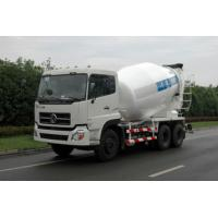 Dongfeng chassis Concrete Mixer Truck from 3 cbm to 16 cbm
