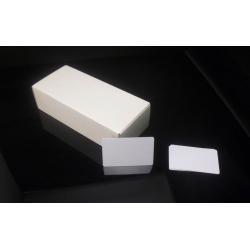 China EEP-ROM MIFARE Plus® S 2K RFID Smart Card , 2048 bytes storage capacity on sale