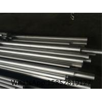 Stainless Steel Boiler Tubes With Cold Drawn For Condensers ASTM A213 , Condenser Tubes