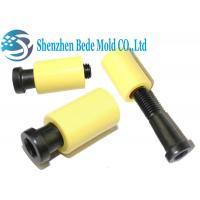 Nylon Resin Molding Standard Parting Locks Mould For Injection Mould