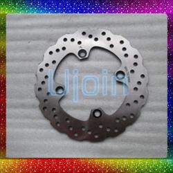 China CFMOTO motorcycle parts rear brake disc for cfmoto 650NK A000-080002 on sale