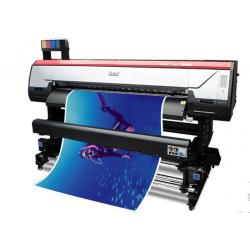 China Environmental Digital Inkjet Printer Windows XP / Win7 Operation System on sale