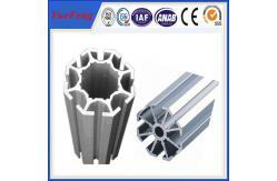 La Chine Cadre en aluminium de profils d'aluminium de salon commercial de pameran de support pour le support standard d'exposition fournisseur