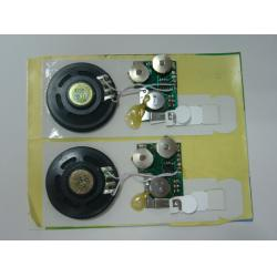 China Custom Sound module for greeting cards promotion 2015 on sale