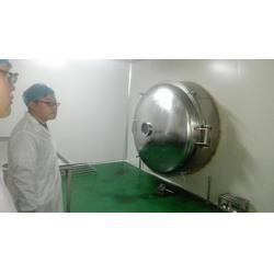 China 600KG High Efficiency Huge Capacity -60℃ Freezing Dryer for Food Factory on sale