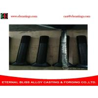 310S Stainless Steel Square Bolts for Grinding Mills EB911