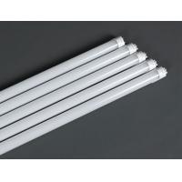 Built - In LED Tube Light Fixture T8 4 Ft Aluminum Shell With Good Heat Dissipation
