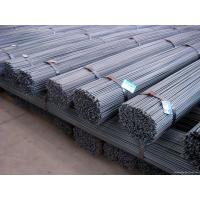 ASTM A615 GR Building industry Deformed steel bar, steel rebar of long Mild Steel Products