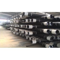 China seamless steel pipe API-5L OIL PIPE CASING AND TUBING on sale