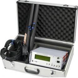 water finder machine