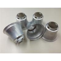 Progressive Deep Drawing Die Aluminum Alloy LED Bulb Spotlight Cup Shell Parts