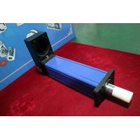 High Alloy Steel Electric Cylinder Actuators / Fast Response Electric Linear Cylinder