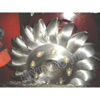Pelton Hydro Turbine / Pelton Water Turbine with Synchronous Generator