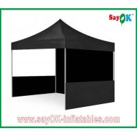 L3 x W3 x H3m Easy Up Tent 3 Side Walls Gazebo Replacement Canopy