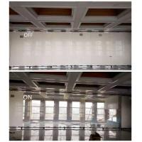 smart switchable PDLC film electric smart film