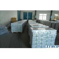 High quality MgRE alloys Mg-Co Mg-Si Mg-Ca Mg-V Mg-Zn Mg-Ni Mg-Al-Sc Mg-Cu Mg-Y-Ni ingot for magnesium castings