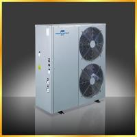 16.4kw Swimming Pool Air Source Heat Pump For Cooling And Heating Systems
