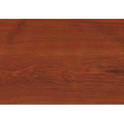 China Room Red oak 7mm AC3 Laminate Flooring with strong flame retardant layer on sale