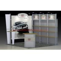 3mx3m Exhibition Display Booth Exhibition Stands Fair Booth Shell Scheme