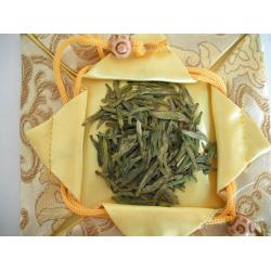 China Chinese Hangzhou Fragrant Fresh Longjing Green Tea First Grade on sale