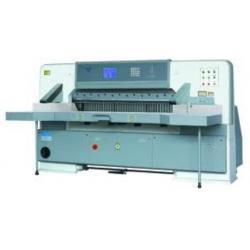computer controlled fabric cutting machine