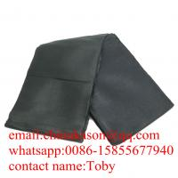HDPE woven silage protection cover silo gravel bags silo sandbags silosacks
