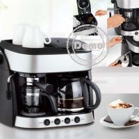 3 In 1 Coffee Machine For Espresso Coffee And Drip Coffee, CM4201