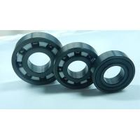 Full Ceramic Ball Bearings / Deep Groove Ball Bearing 12 Months Guarantee